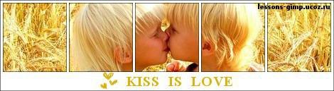 дети/первый поцелуй